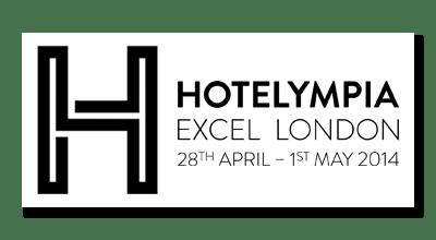 Hotelympia Excel 2014 logo
