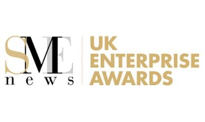 Forbes is Delighted to Receive Two UK Enterprise Awards