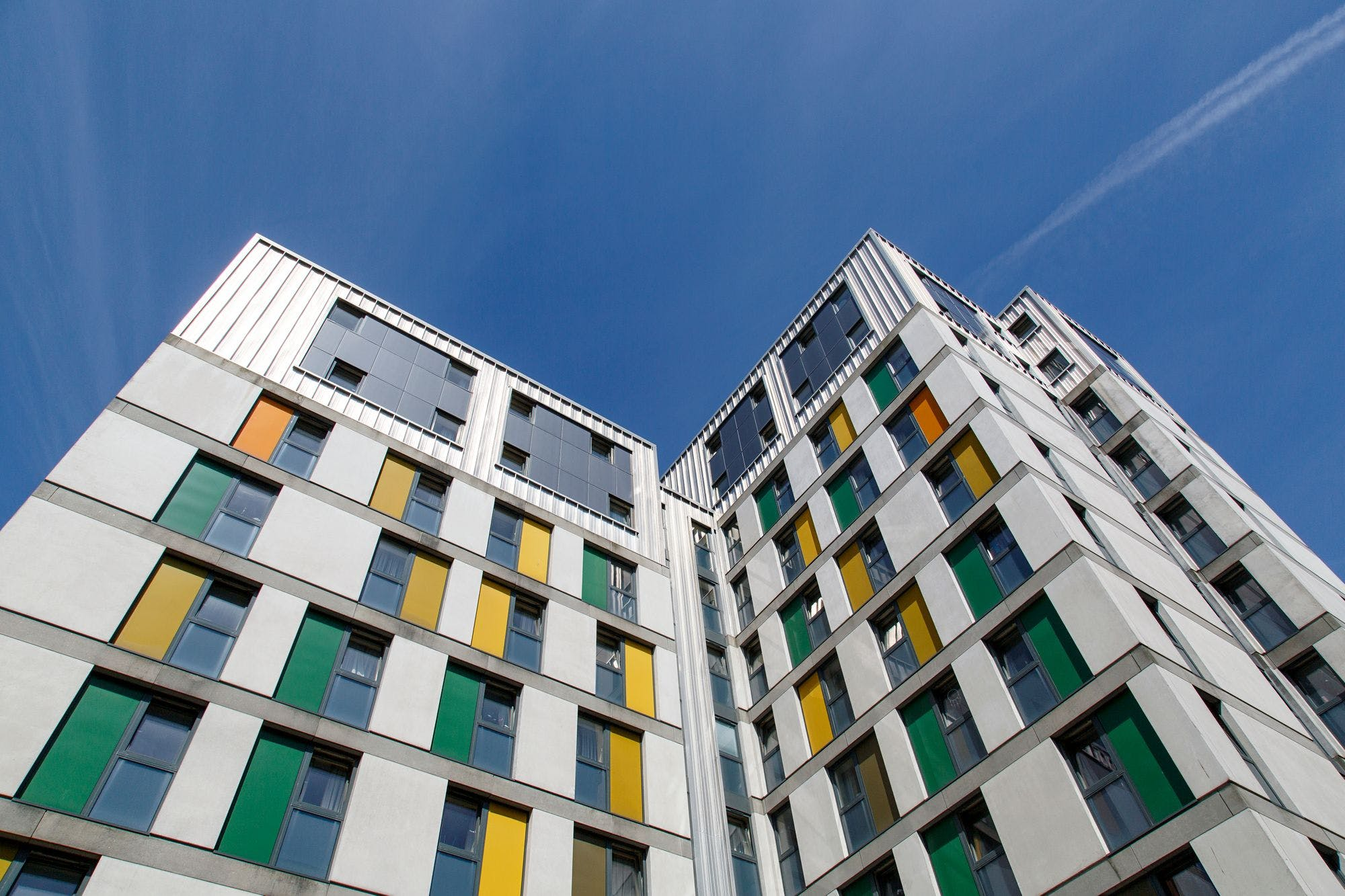Forbes offers a centralised and streamlined solution to national housing associations.