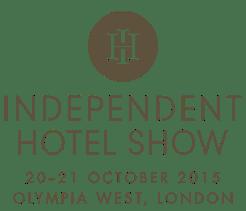 Independent Hotel Shot Logo